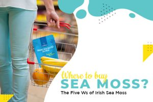 Where to Buy Sea Moss