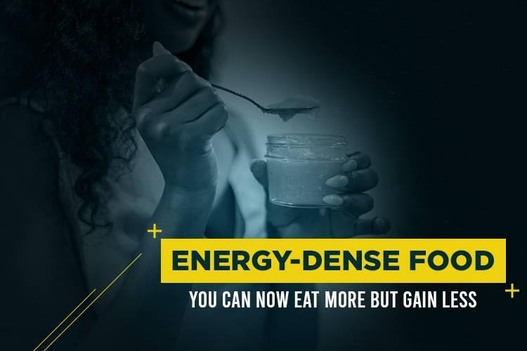 Energy-dense Food